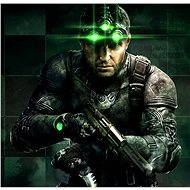 Tom Clancys Splinter Cell: Blacklist (Deadly Conflict Pack) - Dobíjacia karta