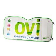 Nokia OVI - Slnečná clona do auta