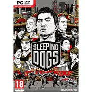 Sleeping Dogs - Hra pre PC