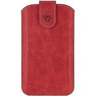 Yenkee Bison YBM B031 M červené - Puzdro na mobilný telefón