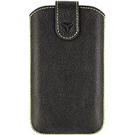 Yenkee Rhino YBM R053 XL čierne - Puzdro na mobilný telefón