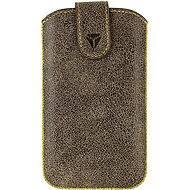 Yenkee Rhino YBM R063 XL hnedé - Puzdro na mobilný telefón