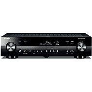 YAMAHA RX-AS710D čierny - AV receiver