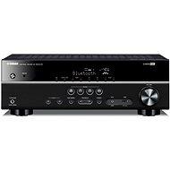 YAMAHA HTR-3069 čierny - AV receiver
