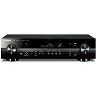 YAMAHA RX-S601D čierny - AV receiver