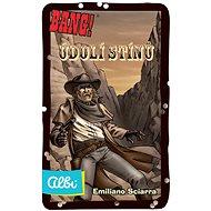 Bang! Údolia tieňov - Rozšírenie kartovej hry