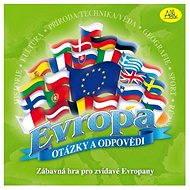 Európa - Vedomostná hra