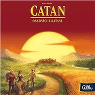 Catan - Osadníci z Katanu - Spoločenská hra
