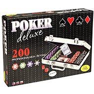 Poker deluxe - Kartová hra