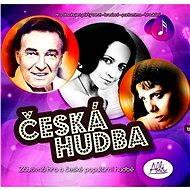 Česká hudba - Vedomostná hra