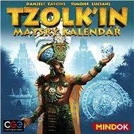 Tzolk'in: Mayský kalendár - Spoločenská hra