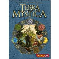 Terra Mystica - Spoločenská hra