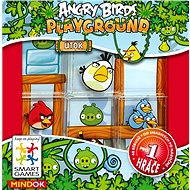 Smart Angry Birds - Útok - Spoločenská hra