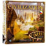 Sid Maier's Civilizácia - Spoločenská hra