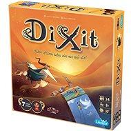 Dixit - Kartová hra