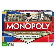 Monopoly Národnej edícia - Česká republika - Spoločenská hra