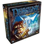 Descent - Výprava do temnôt - druhá edícia - Spoločenská hra