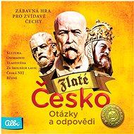 Zlaté Česko - Vedomostná hra