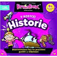 V kocke! História - Vedomostná hra
