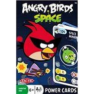 Angry Birds - Space karty - Kartová hra