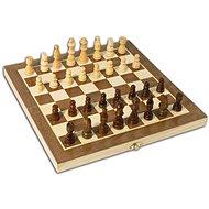 Drevené šachy - Hra