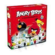Angry Birds - Človeče - Spoločenská hra