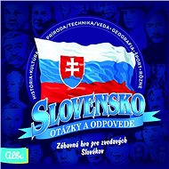 Slovensko - Otázky a odpovede - Vedomostná hra