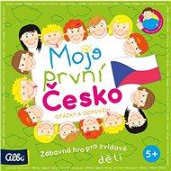 Moje prvé Česko - Vedomostná hra