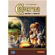 Caverna - Spoločenská hra