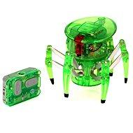 HEXBUG Pavúk zelený - Micro-robot