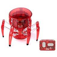 HEXBUG Pavúk červený - Micro-robot