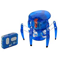 HEXBUG Pavúk tmavomodrý - Micro-robot