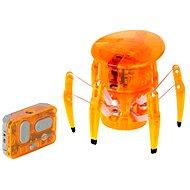 HEXBUG Pavúk oranžový - Micro-robot