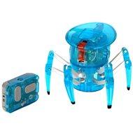 HEXBUG Pavúk svetlo modrý - Micro-robot