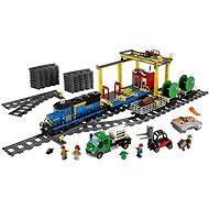 LEGO City 60052 Vlaky, Nákladný vlak - Stavebnica
