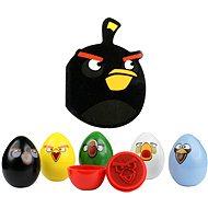 Angry Birds pečiatky - Figúrka