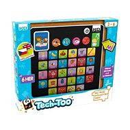 Môj prvý dvojjazyčný tablet - Interaktívna hračka