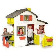 """Domček """"Friends House"""" - Detský domček"""