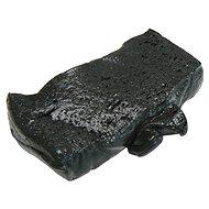 Inteligentná plastelína - Čierna (magnetická) - Plastelína