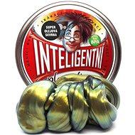Inteligentná plastelína - Super Olejová škvrna (měňavková) - Plastelína