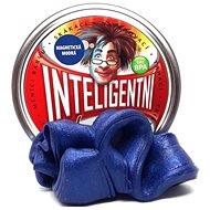 Inteligentná plastelína - modrá (magnetická) - Plastelína