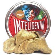Inteligentná plastelína - zlatá (magnetická) - Plastelína
