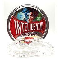 Inteligentná plastelína - Tekuté sklo (krištáľová) - Plastelína