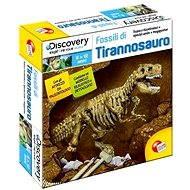 Discovery Fosílie T-Rex - Kreatívna súprava