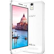 Zopo ZP999 White Dual SIM - Mobilný telefón