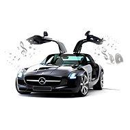 Mercedes-Benz SLS AMG - RC model