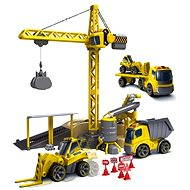 Stavebné stroje - RC model