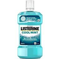 LISTERINE Coolmint ústna voda 500 ml - Ústna voda