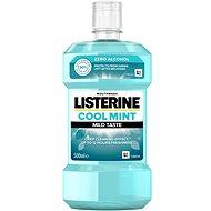 Listerine ZERO ústna voda 500 ml - Ústna voda