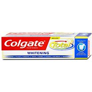 COLGATE Total Whitening 75 ml - Zubná pasta